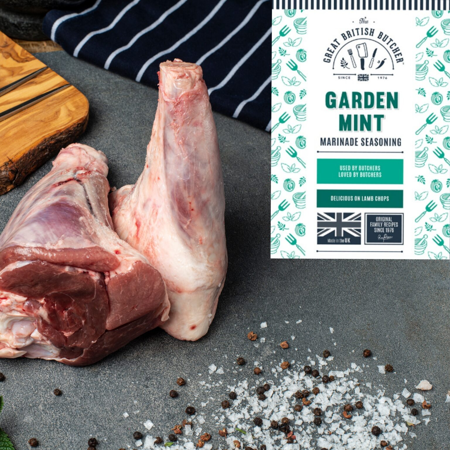 buy lamb shanks from meat and co