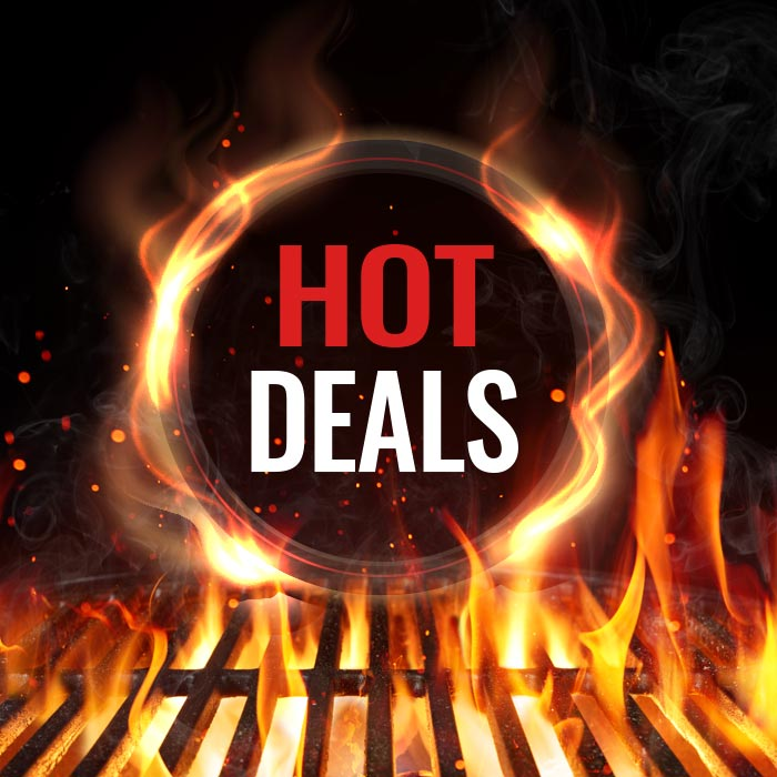 hot deals online meat delivery