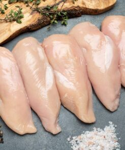 pack of chicken breasts