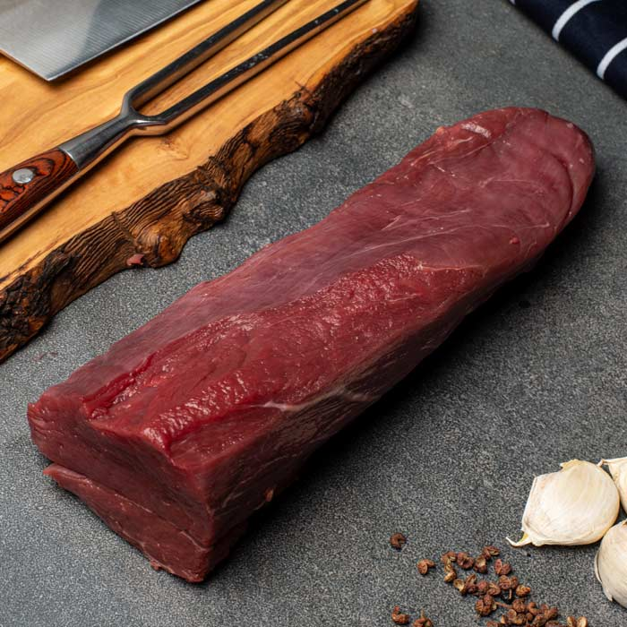beef fillet tail